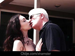 Opa Fickt Teen Nicht Schritt Schwester Pussy Sperma Schlucken