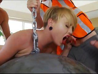 Miley Cyrus Wrack Ball Xxx Version