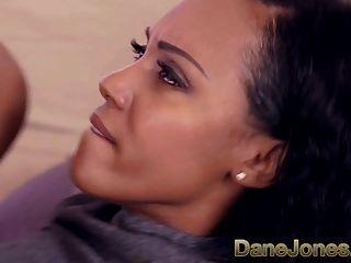 Danejones Creampie Für Süße Junge Schwarze Mädchen