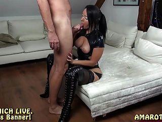 Annabel Massina: Ich Leck Deinen Heissen Arsch