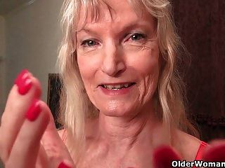 Best Of American Grannies Teil 3