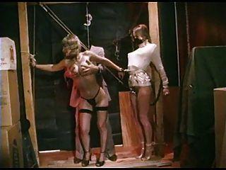 Fesselspiele Puppen Vintage Gefangene Babes In Bondage Bdsm