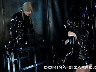 Extreme Transformation 3 Dolly Wird Leiden!
