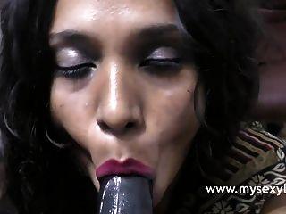 Tamil Porn Sexy Indische Mädchen Lilie Schmutzig Reden