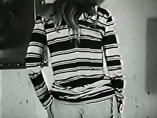 Geist In Den Himmel Vintage 60er Jahre Drehende Fotzen Necken