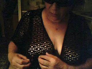 58 Jahre Alte Geile Oma