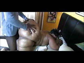 Schwarz Big Ass