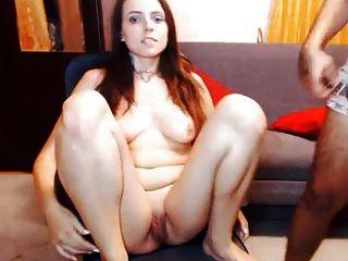Peitschen Linas Titten Und Pussy
