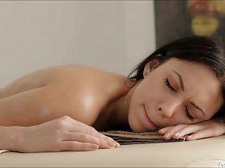 Teen Massage Wird Zum Sex