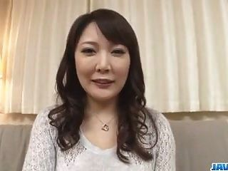 Hinata Komine Schillernde Pov Spielzeug Porno Casting
