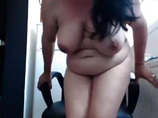Mutter Und Tochter Webcam