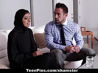 Teen Pie Hot Muslim Teen Gefickt Und Sahne