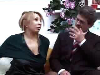 Italienischer Vater Und Nicht Seine Tochter