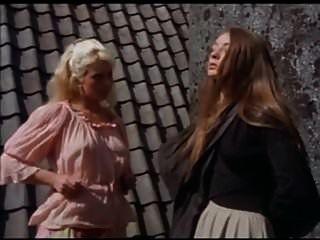 Body Love (1977) Mit Catherine Ringer Dir. Lasse Braun