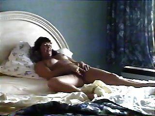 Ehemann, Der Frau Beim Masturbieren Zuschaut