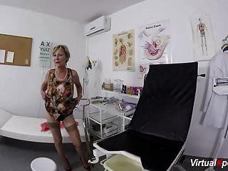 Doktor Pov Sex Mit Haariger Mutter