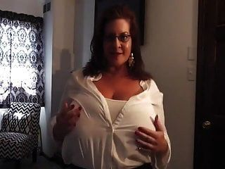 Big Bbw Mit Riesigen Titten In Webcam