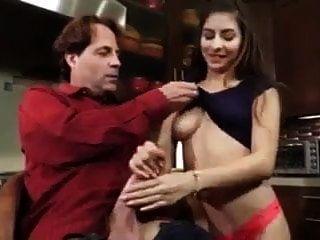 Papa Fickt Eine Sexy Tochter