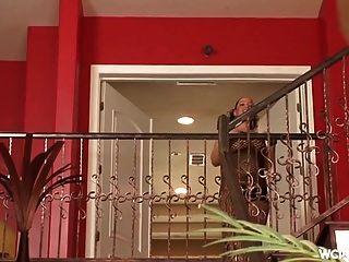Anal Hausfrau Strafe