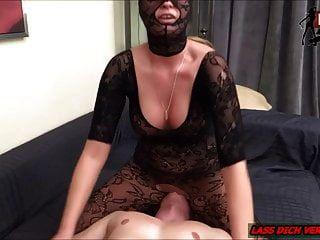 Deutsche Hausfrau In Nylons Bdsm Gesichtssitzen Fetisch Milf
