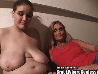 Mutter Tochter Double Blow Job Nutten