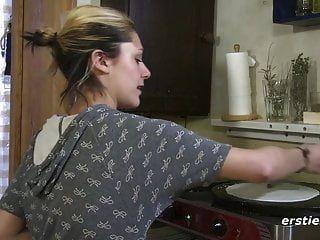 Spaß In Der Küche Ersties