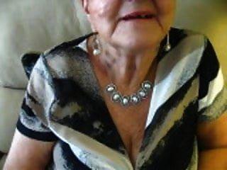 80 Jahre Alte Oma Spaltung